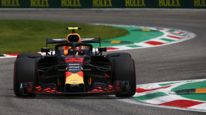 'Circuit Monza voor 100 miljoen op de schop'