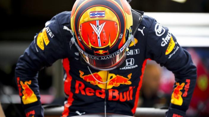 Albon set for 2020 Red Bull deal