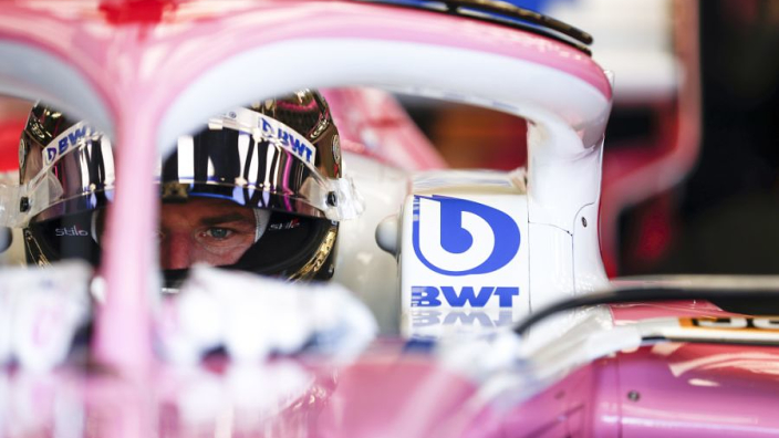 Perez tests positive again; Hülkenberg gets second chance with Racing Point