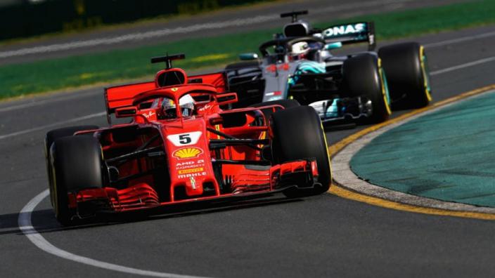 Ferrari boost 2019 budget in bid to topple Mercedes