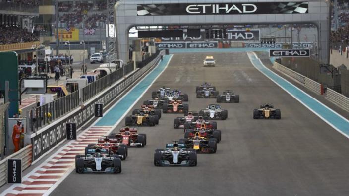Formule 1-teams willen huidig puntensysteem niet wijzigen