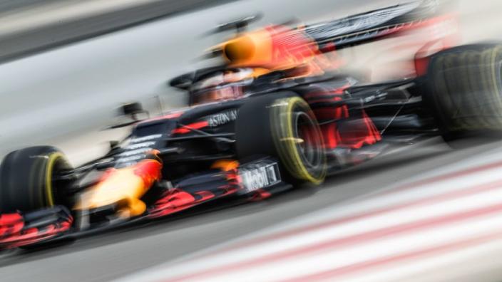 Verstappen: Bahrain is Red Bull's low point