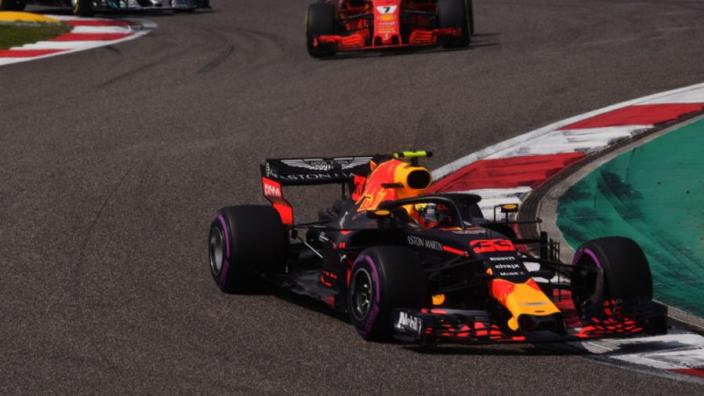 Rusland wil eerste Grand Prix met publiek in 2020 worden