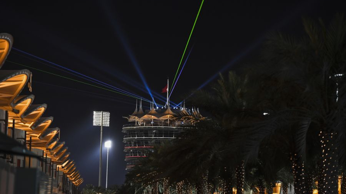 Five things to expect from the Bahrain Grand Prix