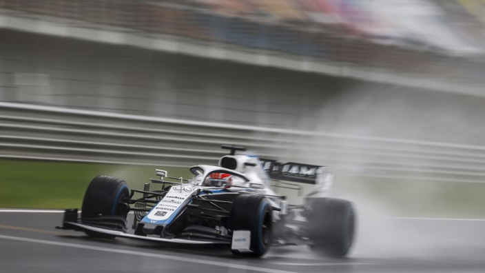 """Turkish Grand Prix lottery """"not what Formula 1 is about"""" - Russell"""