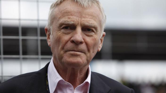 Documentaire over veelbesproken voormalig FIA-president Max Mosley