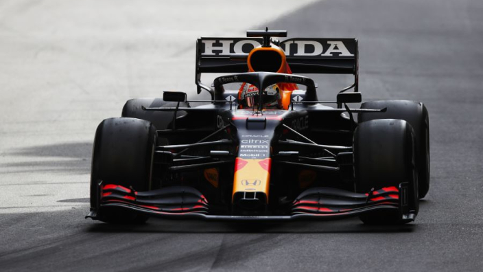 """Verstappen - Monaco win """"special"""" as title lead secured for first time in F1 career"""