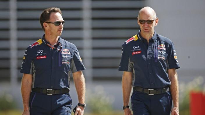 """Albers ziet James Key als goede optie voor Red Bull: """"Newey is wel zo'n beetje klaar"""""""