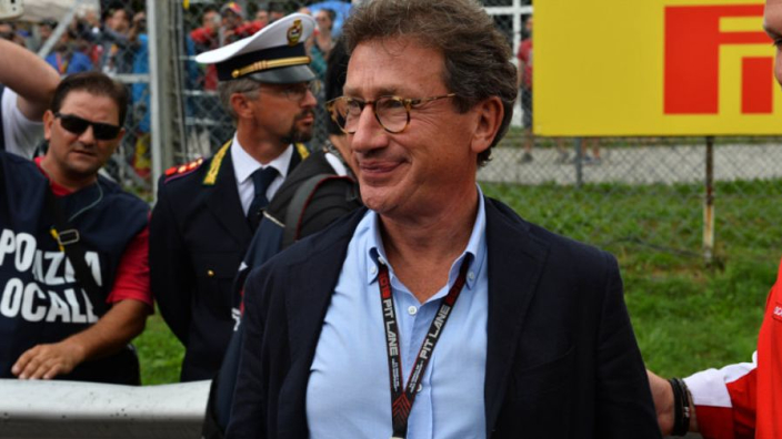 Ferrari-baas Camilleri: 'Verlies van Marchionne had effect op team'