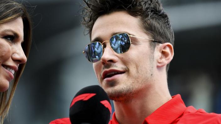 Manager Leclerc over politieke invloed: ''Ik probeer geen problemen te veroorzaken''