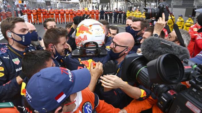 Brawn: 'In Monaco zagen we de nieuwe generatie kampioenen'