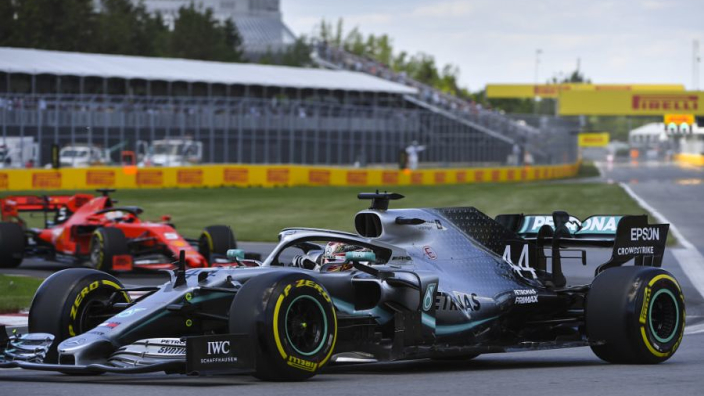 What we learned from Friday at the Canadian Grand Prix