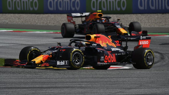 Red Bull potential enough to deliver season-long Mercedes challenge