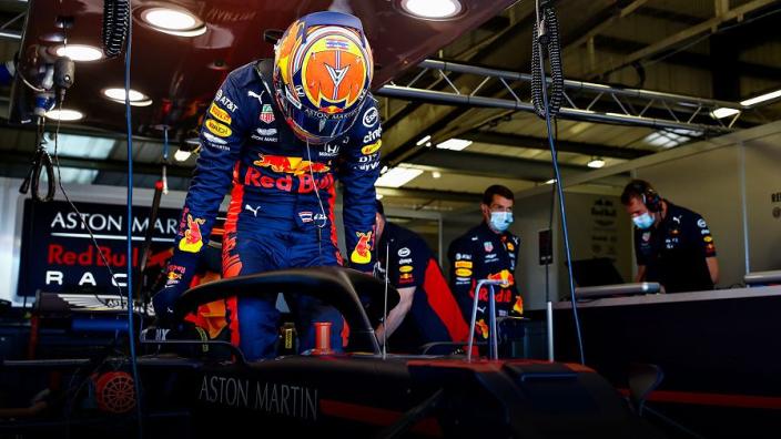 Red Bull en Honda komen met upgrade, 1.1 versie van motor in Oostenrijk   Week-End