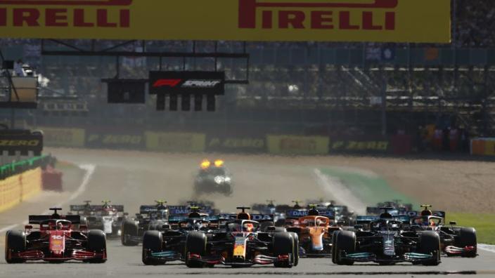 "FIA praised for deliverance of ""labour-intensive"" sprint"