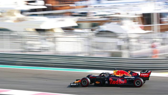 """Red Bull en Honda bereiken akkoord over motorovername: """"Hangt nu af van de FIA"""""""