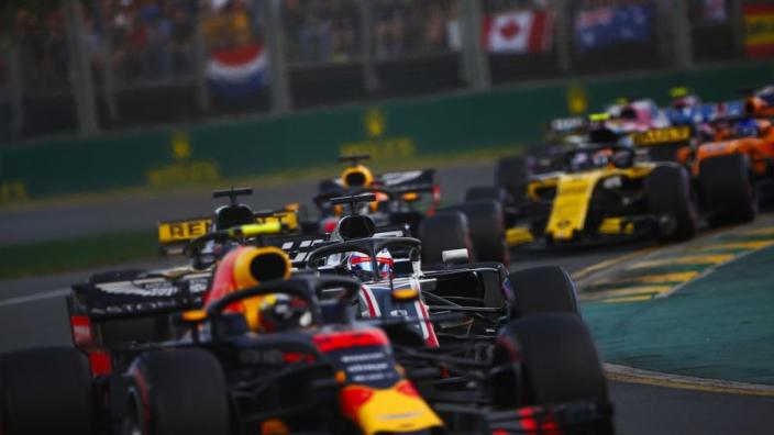 Pirelli kijkt uit naar sprintraces: 'Gaat een compleet andere dynamiek geven'