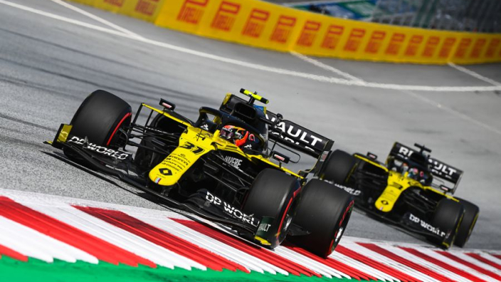 """Ocon seeks to exorcise his """"bad luck"""" in Bahrain"""