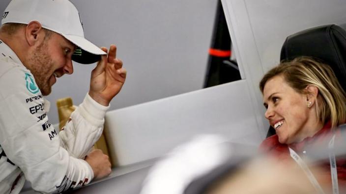 Hakkinen tips Bottas for 2020 championship success