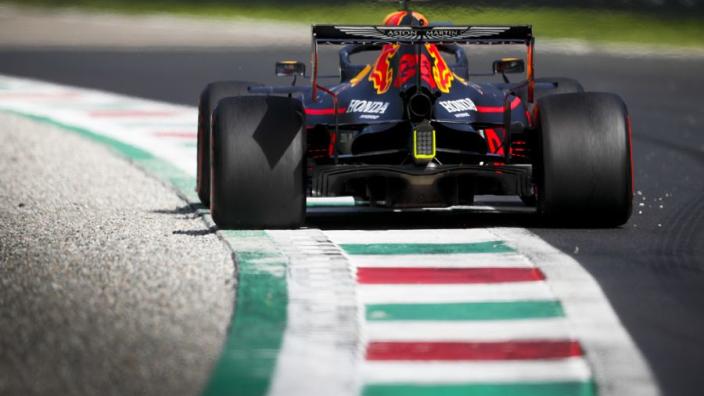 Verstappen eyes Red Bull upgrade: Honda will want to impress in Japan