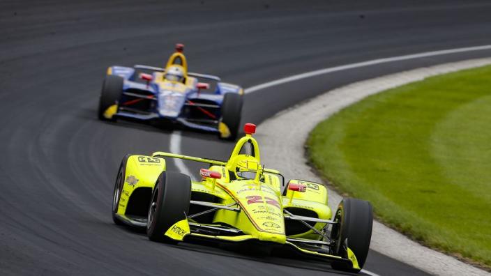Indianapolis 500 verplaatst naar augustus vanwege coronavirus