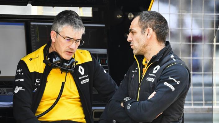 Renault blijft kwakkelen met motorproblemen: 'Het zit in de software'