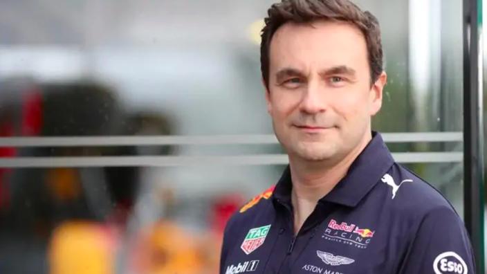 Aston Martin raid Red Bull to land new technical director