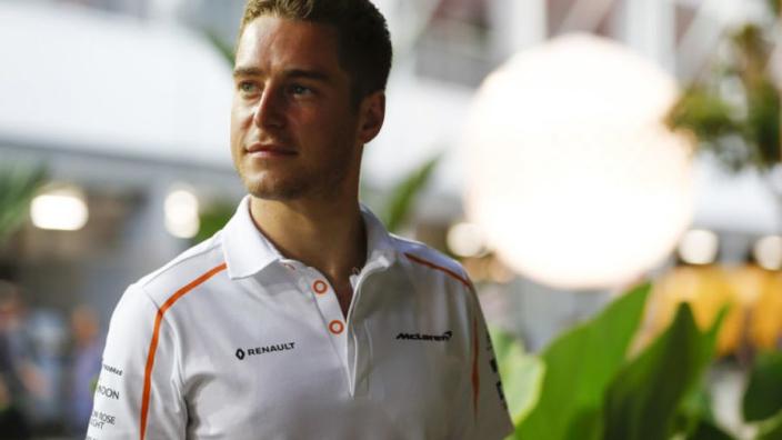 Marko reageert op Toro Rosso-geruchten Stoffel Vandoorne