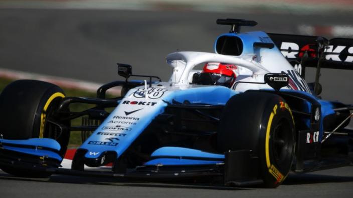 Kubica: 'Voel me een passagier in mijn eigen auto'