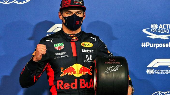 """Nelson Piquet Junior over Verstappen: """"Kan hem niet kwalijk nemen dat hij een ego heeft"""""""