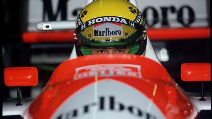 Senna tribute planned for Spanish GP