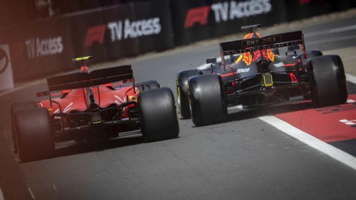 Silverstone biedt aan om meerdere Grands Prix te organiseren