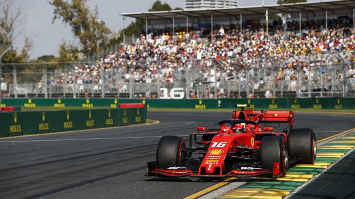 Ferrari want to witness 'effects of corrections' in Bahrain
