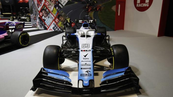 """Williams positief na doorstaan crashtest: """"Vorig jaar zes pogingen voor nodig"""""""