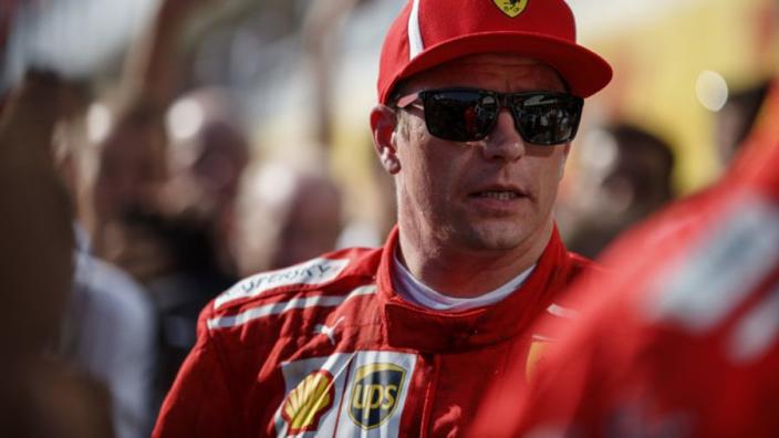 'Deal tussen Sauber en Räikkönen gaat echt niet alleen over het rijden'