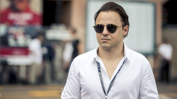 Felipe Massa over Leclerc: 'In mijn ogen is hij volwassener dan Max Verstappen'