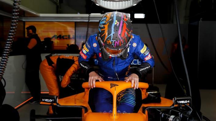 """McLaren optimistisch: """"Een goed momentum, maar hebben nog een lange weg te gaan"""""""