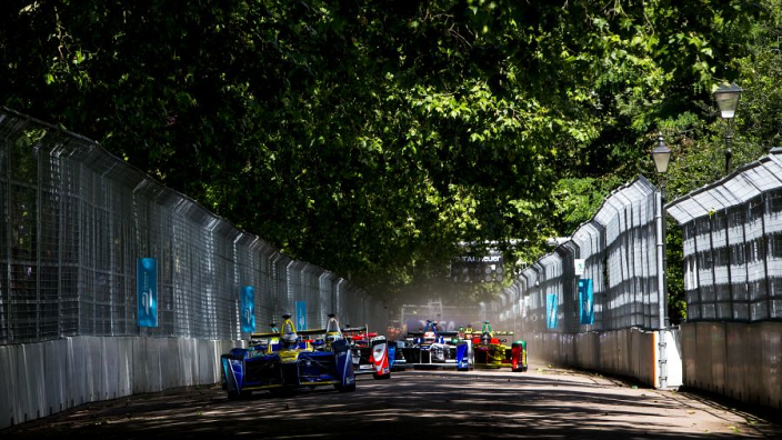 London e-Prix cancelled - the future of other events remains unclear