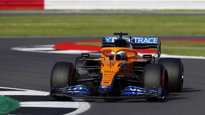 "Ricciardo still seeking ""faith"" despite ""better late than never"" top-five finish"