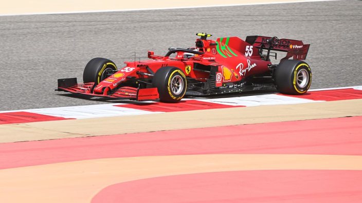 """Ferrari question relevance of 2020 Imola data after """"significant"""" regulation changes"""