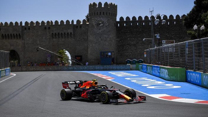 Red Bull Racing ontvangt 'monsterboete' na snelheidsovertreding Perez