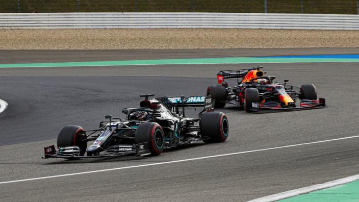 Five talking points from the Eifel Grand Prix