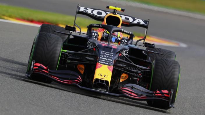 Teams krijgen financiële meevaller van 1,2 miljoen dollar door afgelasting Japanse GP