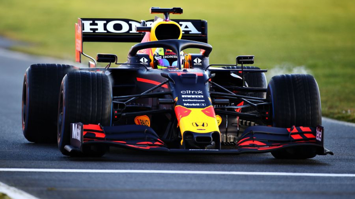 F1-experts geïntrigeerd door 'super geheimzinnige' Red Bull-bolide