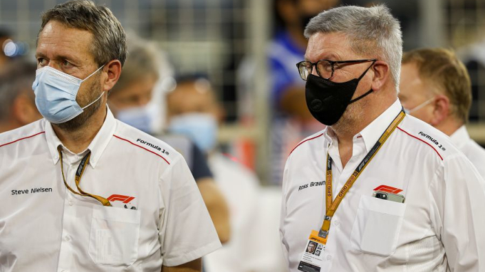 Brawn warns F1 Covid restrictions will carry on into 2021