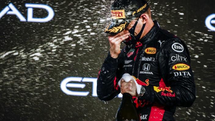 """Lammers: """"Gunstig voor Mercedes als Red Bull denkt dat ze het gat gedicht hebben"""""""