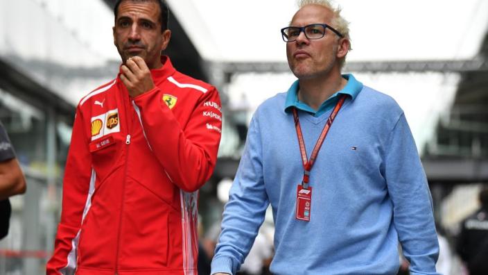 Villeneuve haalt uit: 'Williams is geen renstal meer'
