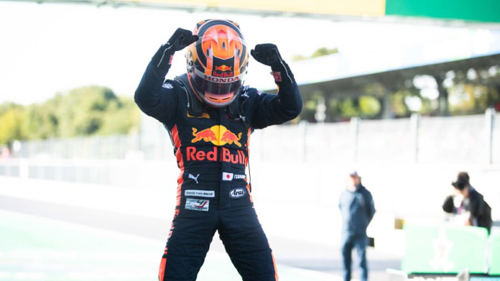 """Tsunoda Red Bull future """"nothing to do"""" with Honda withdrawal"""