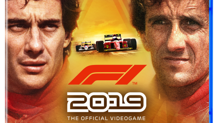 F1 2019 offers special editions | PC