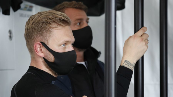 Magnussen reveals the only way he could be tempted into an F1 return